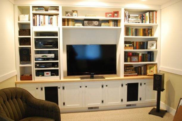 built in office furniture benefits of custom made furniture and built ins 12672