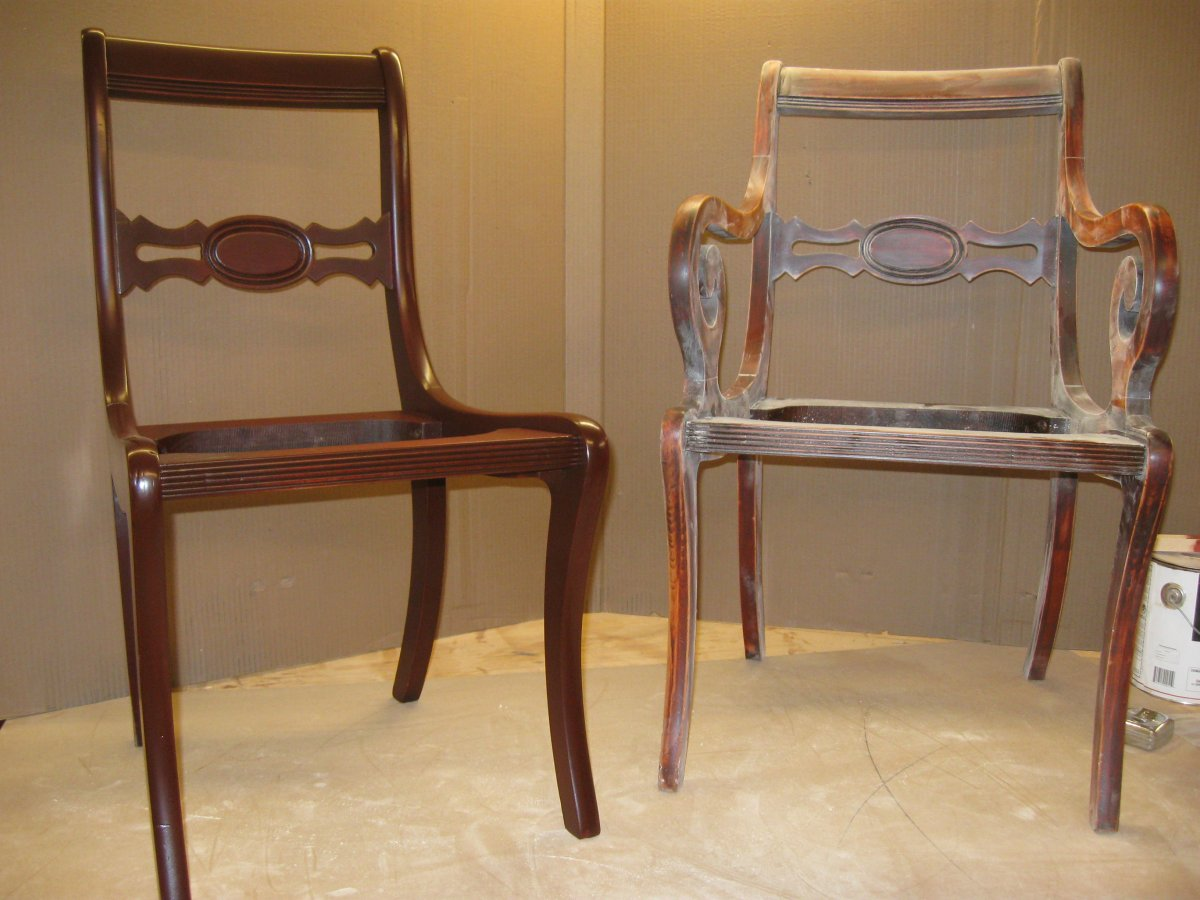 furniture restoration and repair NH MA
