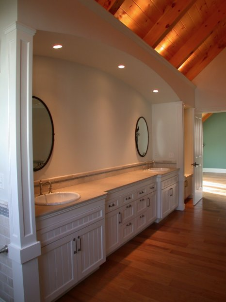 This Ongoing Use Subjects Your Cabinets To A Lot Of Wear And Tear. Custom Bathroom  Cabinets From Cormack Are Handcrafted With The Finest Materials So You ...