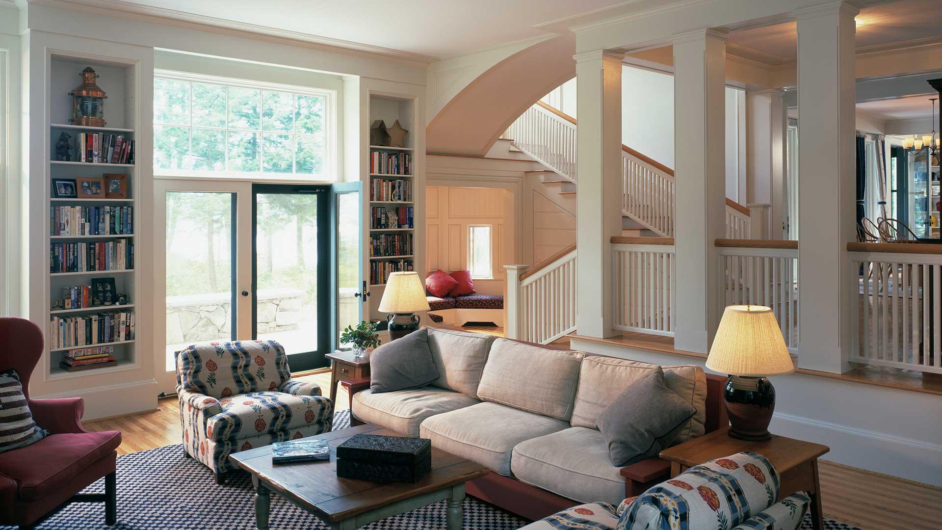 Cormack Interior Remodel