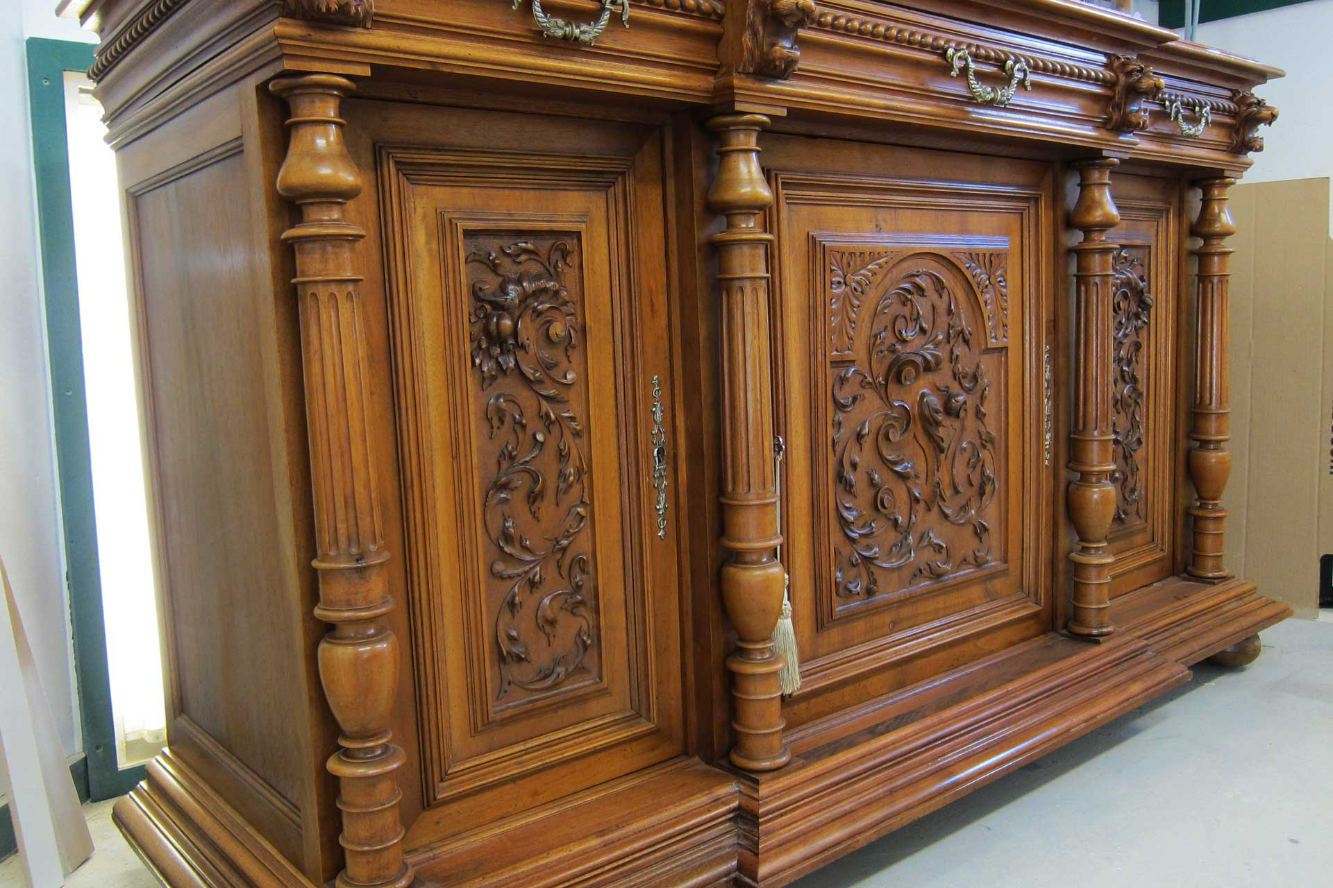 Furniture Restoration And Repair In Nh Me Cormack Construction