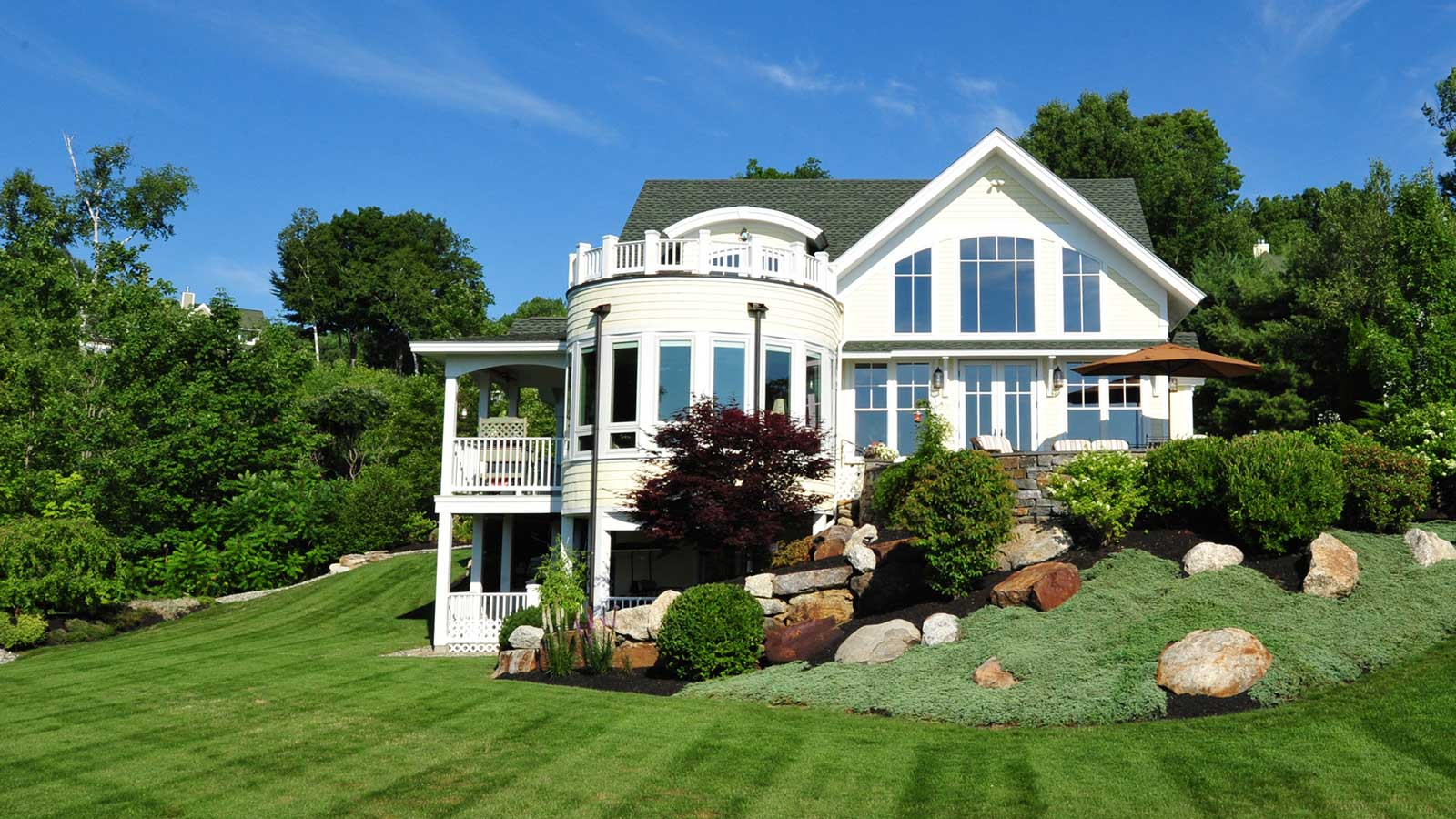 New Home Design & Construction | Cormack Construction NH